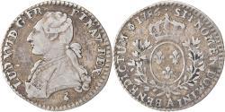World Coins - Coin, France, Louis XVI, 1/10 Écu aux branches d'olivier, 1786, Paris