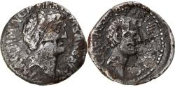 Ancient Coins - Coin, Marcus Antonius, Denarius, 41 BC, Ephesos, , Silver