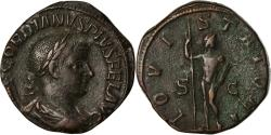 Ancient Coins - Coin, Gordian III, Sestertius, 238-244, Rome, , Bronze, RIC:299