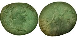 Ancient Coins - Coin, Domitian, As, Rome, , Bronze, RIC:487