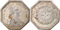 World Coins - France, Token, Louis XVI, Ordre du Saint Esprit, History, , Silver