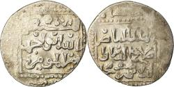 Ancient Coins - Coin, Ayyubids, al-Nasir Yusuf II, Dirham, Hamah, , Silver