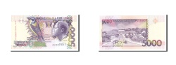 World Coins - Saint Thomas and Prince, 5000 Dobras, 1996, 1996-10-22, KM:65a, UNC(65-70)