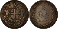 World Coins - Coin, INDIA-BRITISH, MADRAS PRESIDENCY, 2 Pies, 1825, London, , Copper