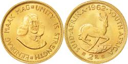 World Coins - Coin, South Africa, 2 Rand, 1962, , Gold, KM:64