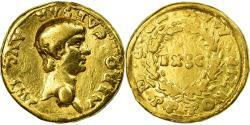 Coin, Nero, Aureus, Rome, , Gold, RIC:19