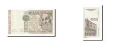 World Coins - Italy, 1000 Lire, 1982, KM:109a, 1982, AU(55-58)