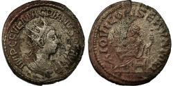 Ancient Coins - Coin, Macrianus, usurper, Antoninianus, 260-261, Samosata, , Billon
