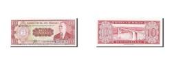 World Coins - Paraguay, 10 Guaraníes, 1952, KM #196b, UNC(65-70), A34854139
