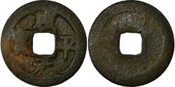 World Coins - Coin, China, Zhe Zong, Cash, 11TH CENTURY, , Copper, Hartill:16.49