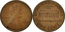 Us Coins - United States, Lincoln Cent, Cent, 1969, U.S. Mint, Philadelphia,