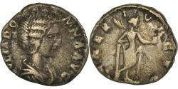 Ancient Coins - Coin, Julia Domna, Denarius, 194, Rome, , Silver, RIC:536