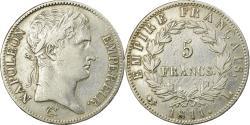 Ancient Coins - Coin, France, Napoléon I, 5 Francs, 1811, Bayonne, , Silver, KM:694.9