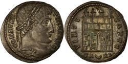 Ancient Coins - Coin, Constantine I, Nummus, 325-326, Arles, , Copper, RIC:291