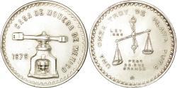 World Coins - Coin, Mexico, Onza, 1979, Mexico City, , Silver, KM:M49b.4