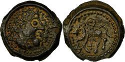 Ancient Coins - Coin, Suessiones, Potin au cheval, , Potin, Delestrée:216