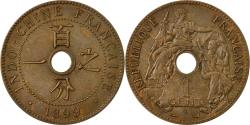 World Coins - Coin, FRENCH INDO-CHINA, Cent, 1899, Paris, , Bronze, KM:8, Lecompte:54
