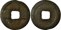 World Coins - Coin, China, Zhe Zong, Cash, 11TH CENTURY, , Copper, Hartill:16.171