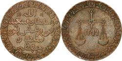 World Coins - Coin, Zanzibar, Pysa, 1881, , Copper, KM:1