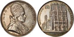 World Coins - France, Medal, Le sacre de Napoléon Ier par Pie VII, 1804, Droz,