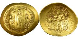 Ancient Coins - Coin, Romanus IV, Histamenon Nomisma, 1068-1071, Constantinople,