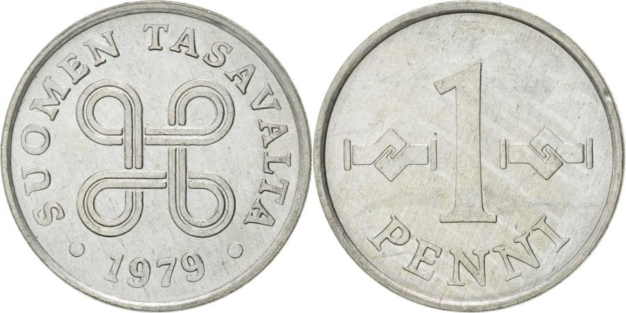 1975 Aluminum Penny – Wonderful Image Gallery