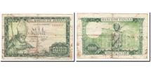 Spain, 1000 Pesetas, 1965, KM:151, 1965-11-19, VG(8-10)