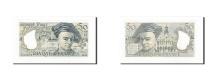 World Coins - France, 50 Francs, 1988, KM:152d, EF(40-45), Fayette:F67.14