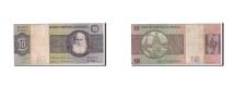 World Coins - Brazil, 10 Cruzeiros, 1979, KM:193c, VF(20-25)