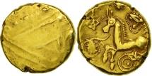Remi, Stater, EF(40-45), Gold, Delestré:173