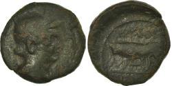 Ancient Coins - Coin, Remi, Bronze Æ  GERMANVS INDVTILLI, , Bronze, Delestrée:707