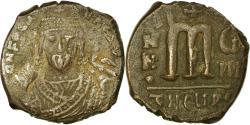 Ancient Coins - Coin, Phocas, Follis, 609-610, Antioch, , Copper, Sear:672