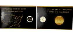 Us Coins - Coin, United States, Quarter, 2007, U.S. Mint, Philadelphia,