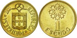 World Coins - Coin, Portugal, Escudo, 2000, , Nickel-brass, KM:631