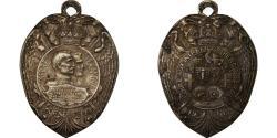 World Coins - Serbia, Medal, Journée Serbe, 1916, , Silvered bronze