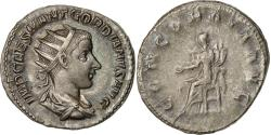 Ancient Coins - Coin, Gordian III, Antoninianus, 239, Rome, MS(60-62), Billon, RIC:35