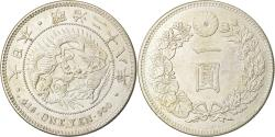 World Coins - Coin, Japan, Mutsuhito, Yen, 1895, , Silver, KM:A25.3
