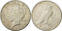 Us Coins - United States, Peace Dollar, 1923, San Francisco, , KM 150