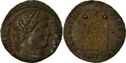 Ancient Coins - Coin, Constantine I, Nummus, 328-329, Thessalonica, , Copper, RIC:153