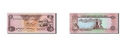 World Coins - United Arab Emirates, 5 Dirhams, Undated (1982), Undated, KM:7a, UNC(65-70)