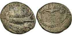 Ancient Coins - Coin, Marcus Antonius, Denarius, Rome, Rare, , Silver, Crawford:544/35
