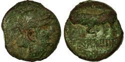 Ancient Coins - Coin, Remi, Bronze Æ, , Bronze, Delestrée:707