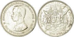 World Coins - Coin, Thailand, Rama V, Baht, 1903, , Silver, KM:34a