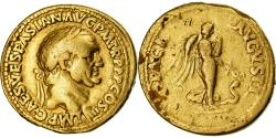 Ancient Coins - Coin, Vespasian, Aureus, 72, Lyon - Lugdunum, , Gold, RIC:1180