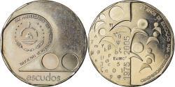 World Coins - Coin, Cape Verde, 200 Escudos, 2005, 30 ans de l'Indépendance,