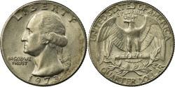 Us Coins - Coin, United States, Washington Quarter, Quarter, 1973, U.S. Mint, Philadelphia