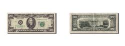 Us Coins - United States, Twenty Dollars, 1988A, New-York, KL:3881, EF(40-45)