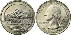 Us Coins - Coin, United States, Quarter, 2010, U.S. Mint, Philadelphia,