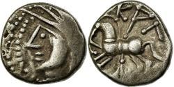 Ancient Coins - Coin, Lingones, Quinarius, , Silver, Delestrée:3195