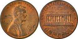 Us Coins - Coin, United States, Lincoln Cent, Cent, 1984, U.S. Mint, Philadelphia